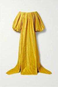 Jacquemus - Moyo Poplin Straight-leg Pants - Magenta
