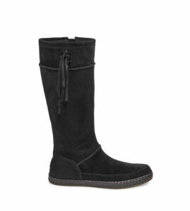 UGG Emerie Boot Womens Boots Black 9