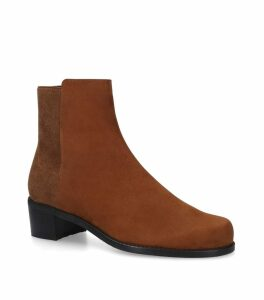 Suede Easyone Reserve Ankle Boots