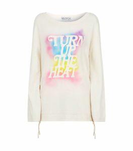 Turn Up The Heat Sweatshirt
