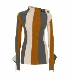 Shift Stripe Sweater