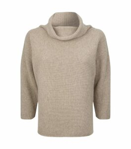 Wool Ovatta Rollneck Sweater