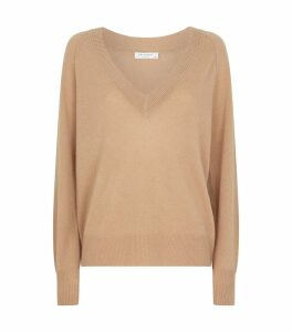 Cashmere Madalene Sweater