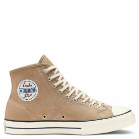 Converse Lucky Star High Top