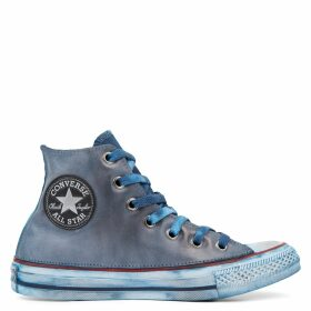 Chuck Taylor All Star Premium Vintage Leather High Top