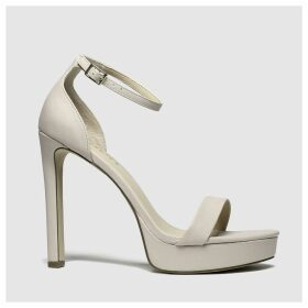 Schuh Natural Magnificent High Heels