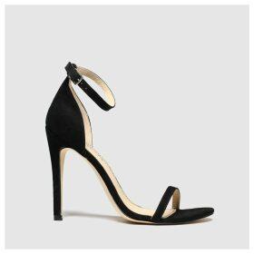 Schuh Black Passion High Heels