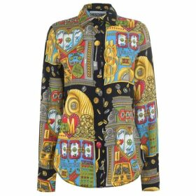 Moschino Slot Shirt