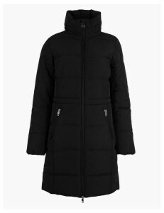 M&S Collection Thermowarmth Padded Coat