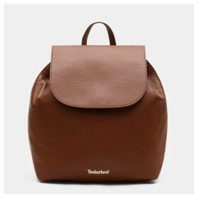 Timberland Rosecliff Backpack For Women In Brown Brown, Size ONE