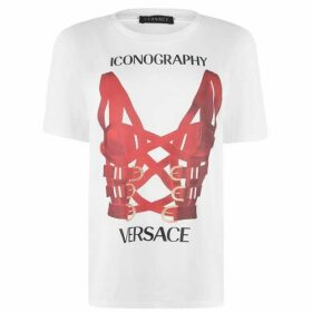 Versace Avedon T Shirt