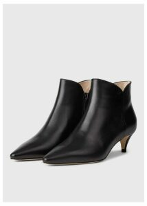 Abbey Ankle Boot Black 42