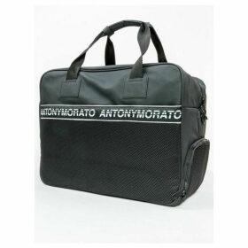 Antony Morato Faux Leather Sports Bag