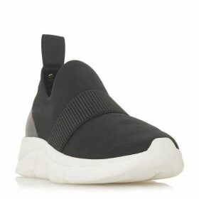 Dune Ezraa Low Knit Sports Trainers