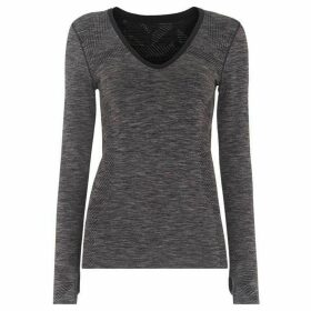 Whistles Long Sleeve Sports Top