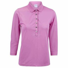 Daily Sports Mindy three quarter Polo Shirt