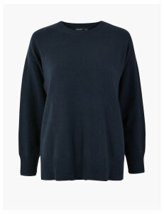 Autograph Pure Cashmere Relaxed Fit Jumper
