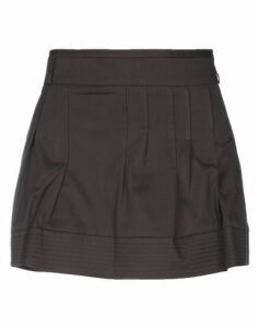 ANNARITA N SKIRTS Mini skirts Women on YOOX.COM