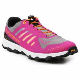 Dynafit  WS Feline Vertical 0864026-6122  women's Running Trainers in Pink