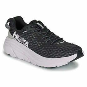 Hoka one one  RINCON  women's Running Trainers in Black