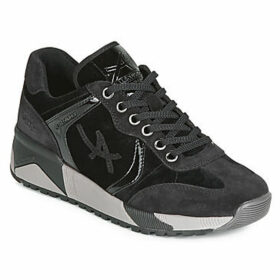 Allrounder by Mephisto  VANITY  women's Shoes (Trainers) in Black
