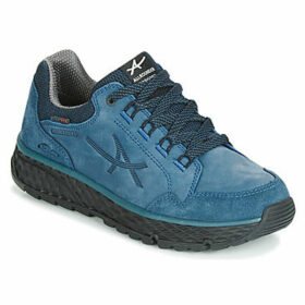 Allrounder by Mephisto  OVIDA-TEX  women's Shoes (Trainers) in Blue