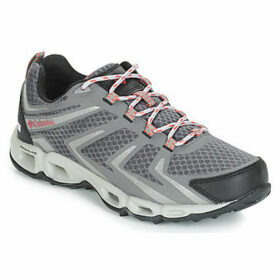 Columbia  VENTRAILIA 3 LOW OUTDRY  women's Sports Trainers (Shoes) in Grey