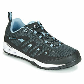 Columbia  VAPOR VENT  women's Sports Trainers (Shoes) in Black