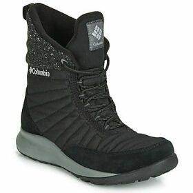 Columbia  NIKISKI  women's Snow boots in Black