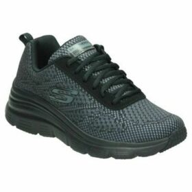 Skechers  Fashion Fit - Bold Boundaries 12719  women's Running Trainers in Black