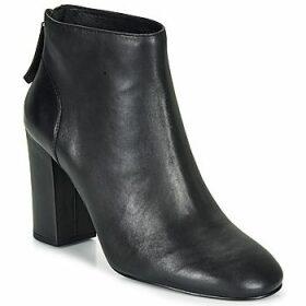 Ash  JOY  women's Low Ankle Boots in multicolour