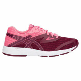 Asics  AMPLICA T875N  women's Running Trainers in Pink