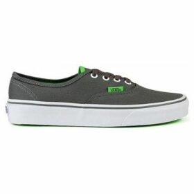 Vans  Authentic  women's Tennis Trainers (Shoes) in Grey