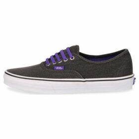 Vans  Authentic  women's Tennis Trainers (Shoes) in Black