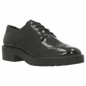 Geox  D KENLY  women's Casual Shoes in Black
