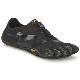 Vibram Fivefingers  KSO EVO  women's Sports Trainers (Shoes) in Black