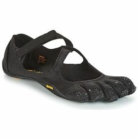 Vibram Fivefingers  V-SOUL  women's Sports Trainers (Shoes) in Black