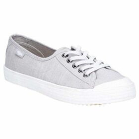 Rocket Dog  Chowchow Lena Womens Casual Shoes  women's Tennis Trainers (Shoes) in Grey