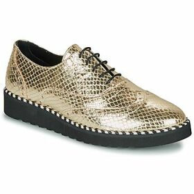 Ippon Vintage  ANDY STEED  women's Casual Shoes in Gold