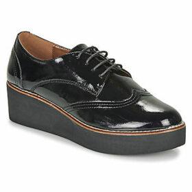 Moony Mood  FLIRETTE  women's Casual Shoes in Black