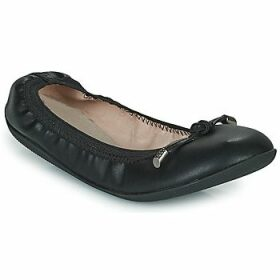 LPB Shoes  AVA  women's Shoes (Pumps / Ballerinas) in Black