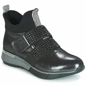 Metamorf'Ose  FAGNO  women's Shoes (High-top Trainers) in Black