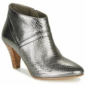 Ippon Vintage  ELIT STEED  women's Low Ankle Boots in Grey