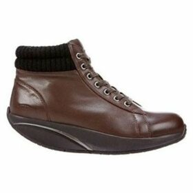 Mbt  AKACHI 6S BOOTS  women's Mid Boots in Brown