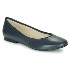 So Size  ADRIEN  women's Shoes (Pumps / Ballerinas) in Blue