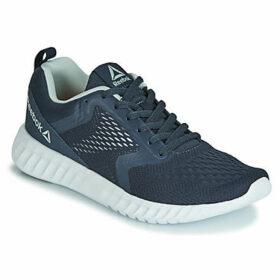 Reebok Sport  REEBOK SUBLITE PRIM  women's Shoes (Trainers) in Blue