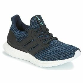 adidas  ULTRASBOOST W  women's Running Trainers in Black