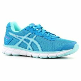 Asics  Gel-Impression 9 T6F6N-4367  women's Running Trainers in Blue