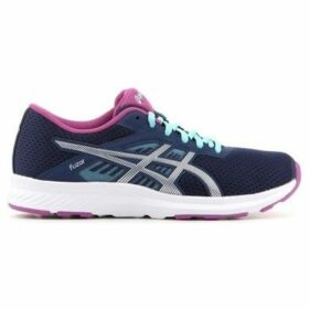 Asics  Fuzor T6H9N-4993  women's Running Trainers in Blue