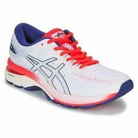 Asics  GEL-KAYANO 25  women's Running Trainers in White